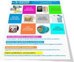 Catalogue objet publicitaire
