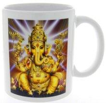 mug personnalise blanc
