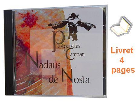 Duplication-CD-par-gravure+Boitier+livret-4-pages