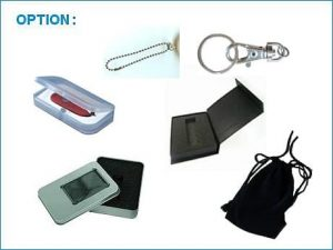 Accessoires clés usb