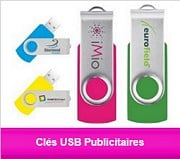 acheter cles usb personnalisees