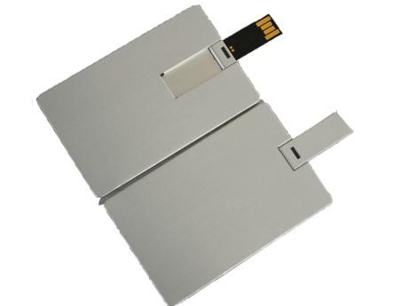 Clé USB CARTE ALU Express