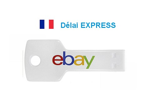 Clé USB Express cle KEY