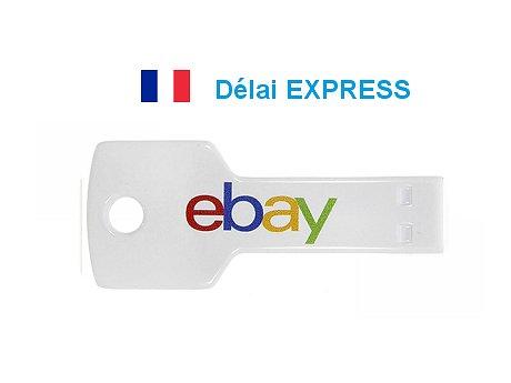 Clé USB Express cle KEY