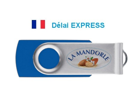 cle usb publicitaire twister express