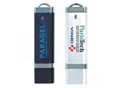 clé USB publicitaire will