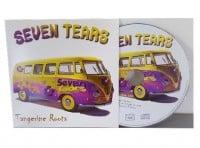 Duplication CD pochette carton
