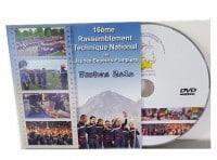 Duplication DVD en pochette carton