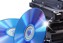 duplication cd petite quantité