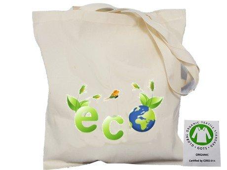 sac coton bio publicitaire