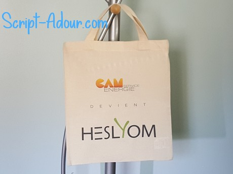 sac coton personnalise