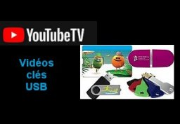 video cles usb