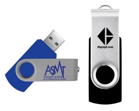 Clé USB publicitaire Top Prix