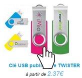 Achat clé USB : choisir