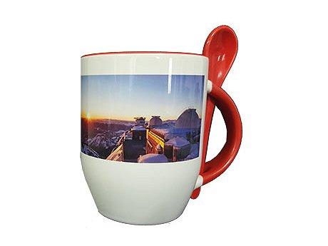 mug bicolore