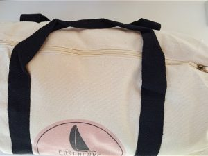 sac de sport coton personnalisé
