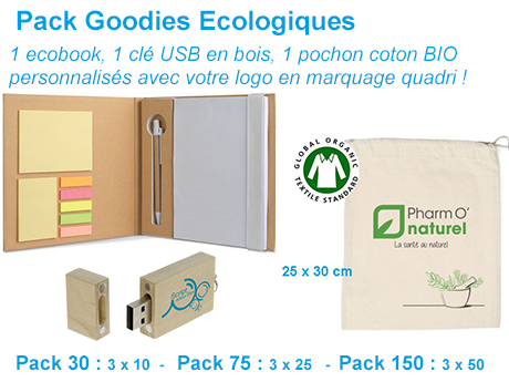 goodies ecologique