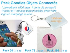 goodies objets connectes