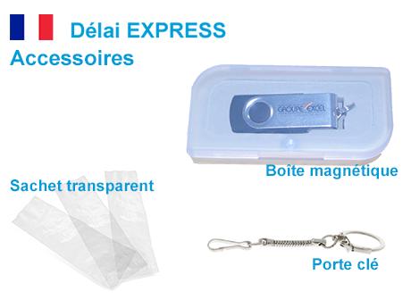 accessoires cles usb France