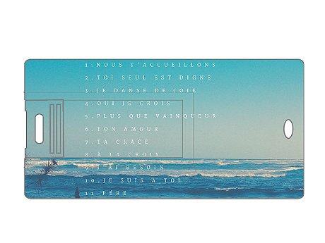 cle usb audio mini card