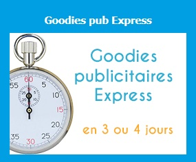 goodies publicitaires express