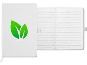 carnet de notes ecologique