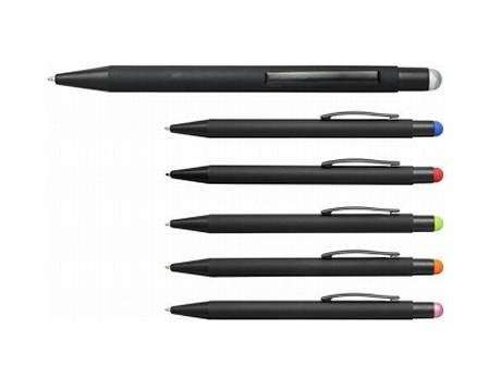 stylo publicitaire bicolore